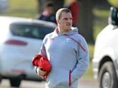 Six Nations 2013: Gethin Jenkins set to be named Wales captain for England clash