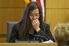 Live Stream March 13, 2013: Jodi Arias Takes The Stand For Cross-Examination In Her Murder Trial