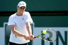 sam querrey: last american standing in indian wells