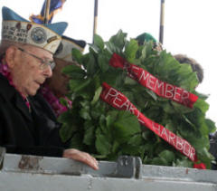 eastchester pearl harbor survivor dies